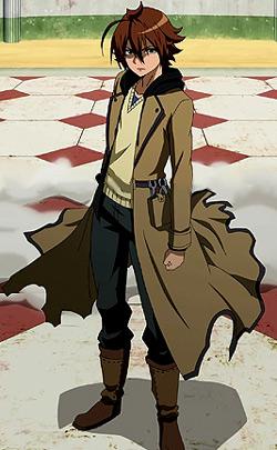 Animeadmirers Akame Ga Kill Tatsumi Character Info