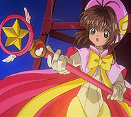 AnimeAdmirer's Main Anime Menu