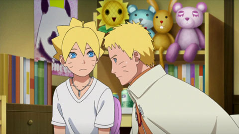 AnimeAdmirers Boruto: Naruto Next Generation Images