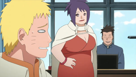 AnimeAdmirers Boruto: Naruto Next Generation Images